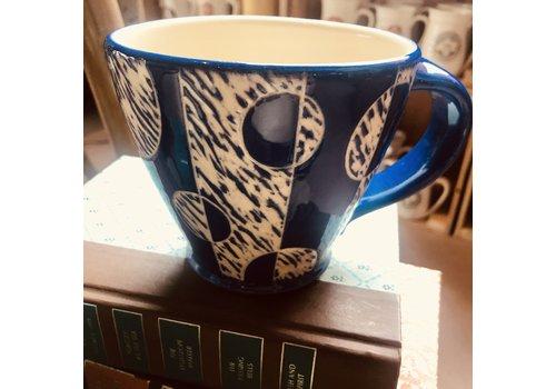 Daniel Gegen Designs Daniel Gegen Carved Mug