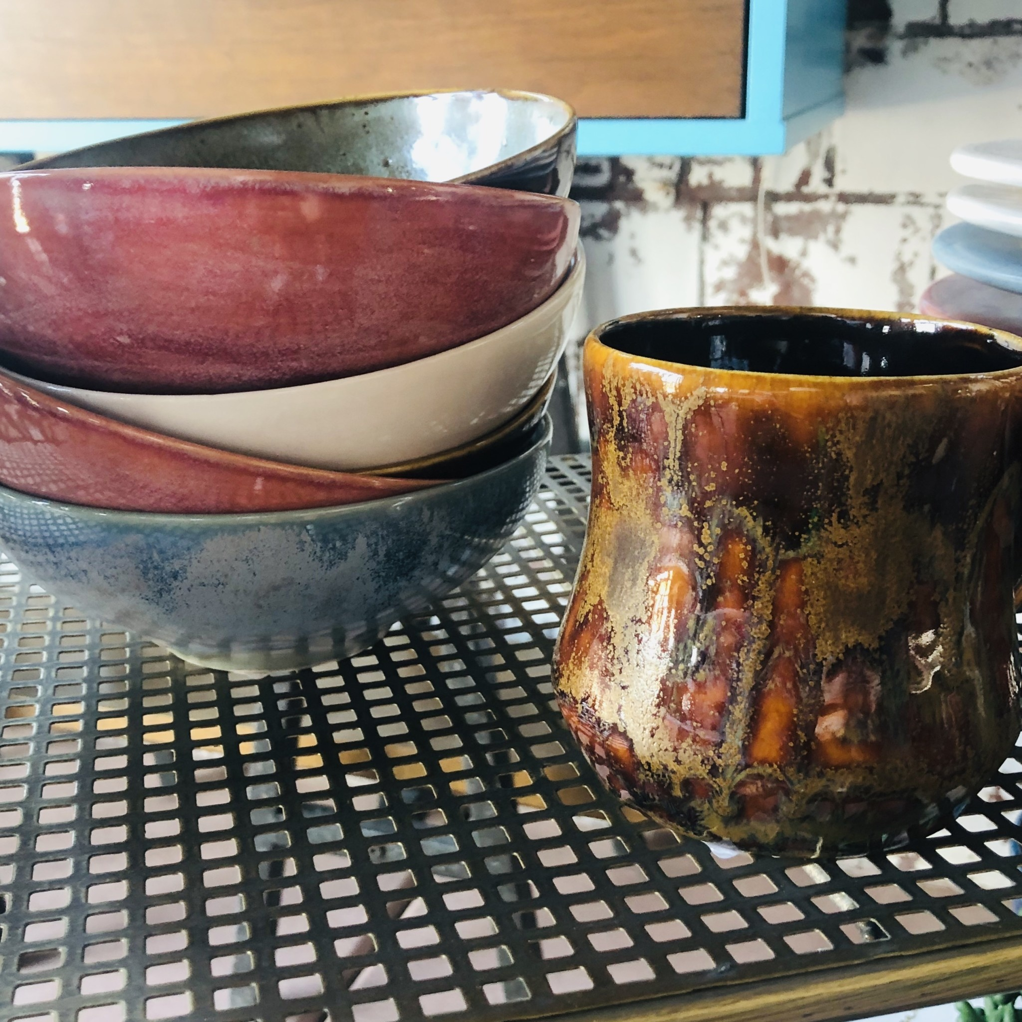 Legacy Pottery Works Bowl