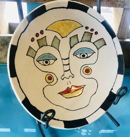 Tina Thomas TIna Thomas Face Plate