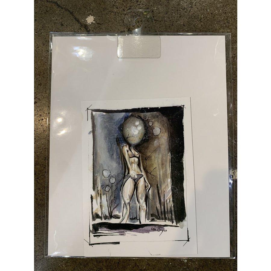 Lisa Coogias Various Prints