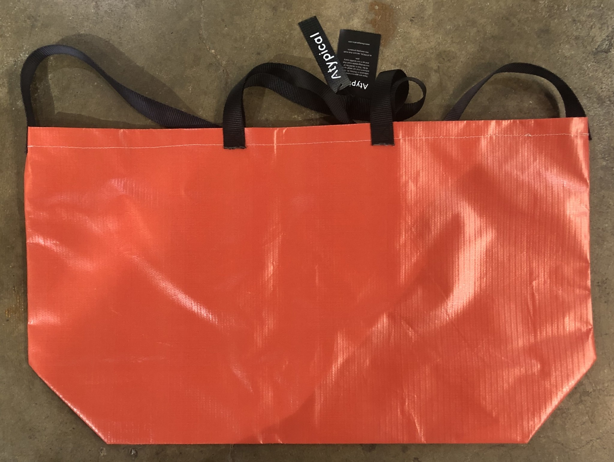 atypical co Aytpical Kristina Tote