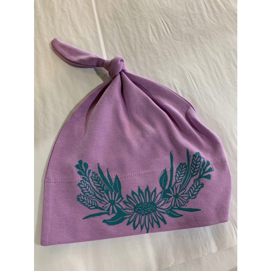 Vickery Ottoway Baby Caps Flower