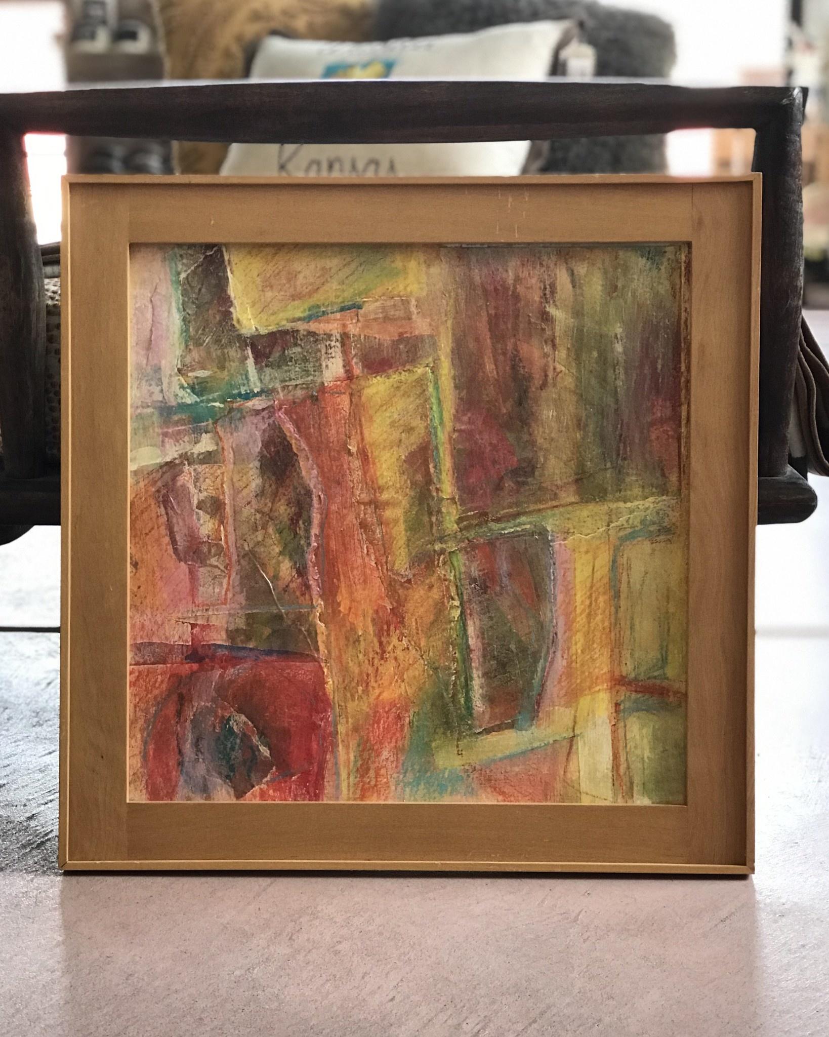 """Barbara Niewald """"Desert Canyons"""" by Barbara Niewald"""