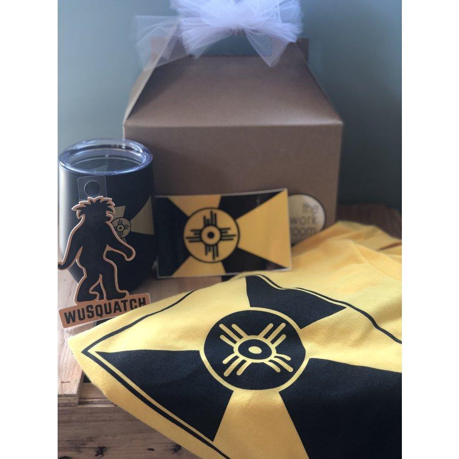"""Gift Bundle """"WSU Fan"""""""