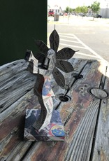 Tina Kelley Designs Tina Kelley Small Paper Mache Keeper