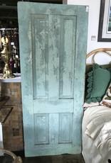 Vintage Door - in mint