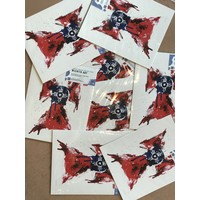 Elisabeth Owens Flag Art Prints