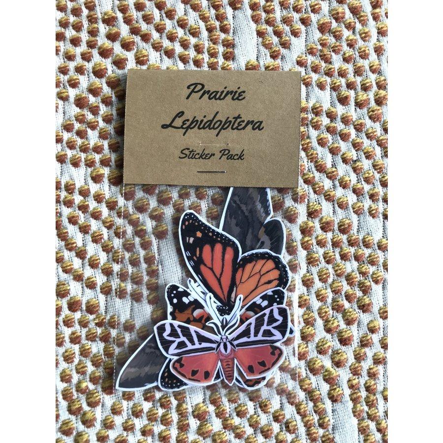 Theresa Wolff Sticker Pack