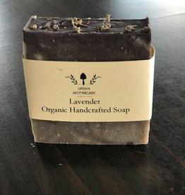 Urban Apothecary Urban Apothecary Lavender Soap