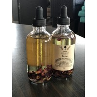 Urban Apothecary Rose- Skin, Hair, and nail Oil