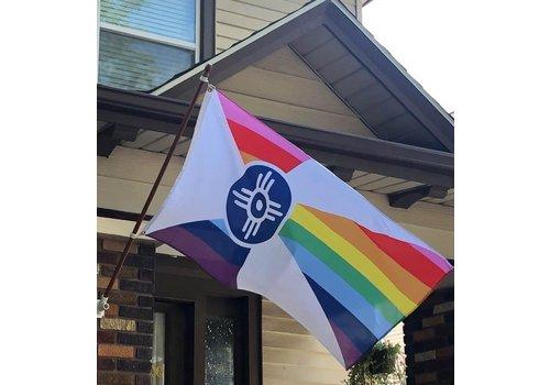Wichita Pride Wichita Pride Flag