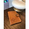 John Fox Leather Field Note Holder