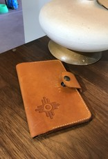 John Fox Leather Field Note Holder