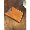 John Fox Minimalist Leather Wallet