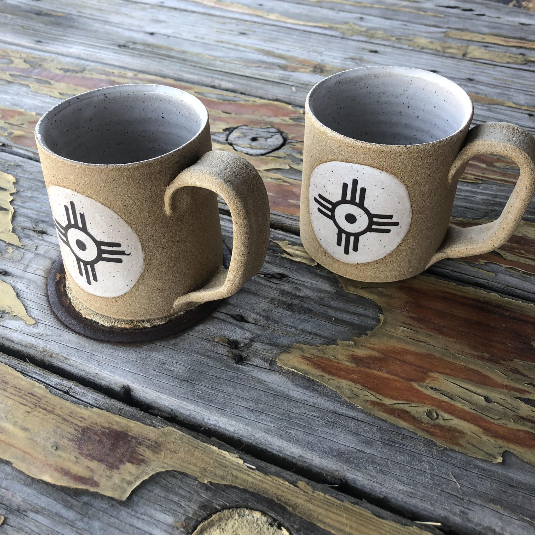 IS Art IS Naked Mug