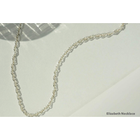 Kozakh Elizabeth Necklace
