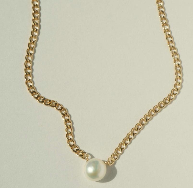 kozakh Kozakh Harper Necklace