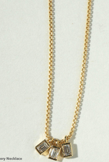 kozakh Kozakh Avery Necklace