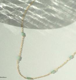 kozakh Kozakh Aura Necklace