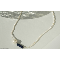 Kozakh Wisdomkeeper Necklace