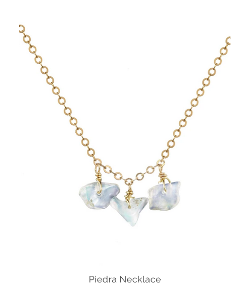 kozakh Kozakh Piedra Necklace
