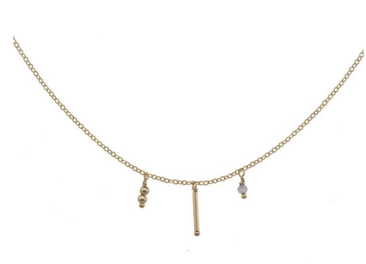 kozakh Kozakh Saiya Necklace