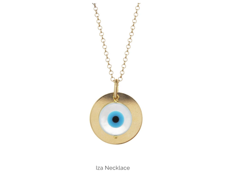 kozakh Kozakh Iza Necklace