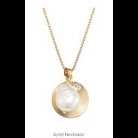Kozakh Sylet Necklace