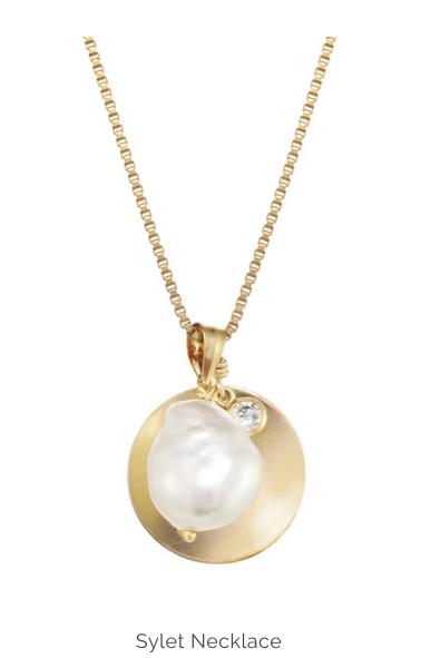 kozakh Kozakh Sylet Necklace