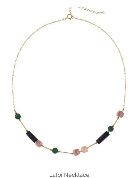 kozakh Kozakh Lafoi Necklace