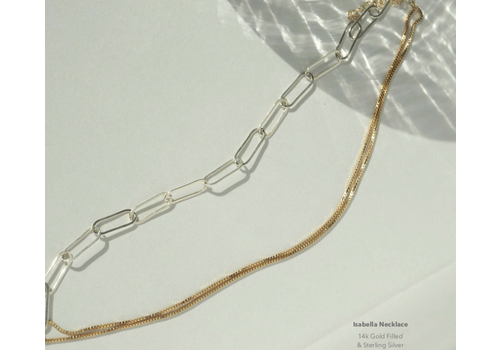kozakh Kozakh Isabella Necklace
