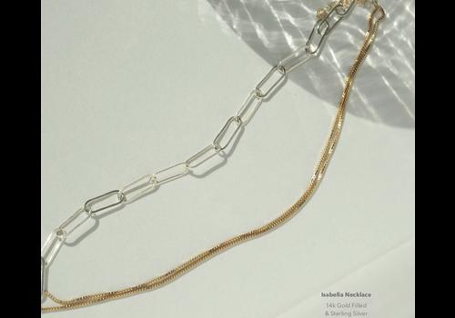 kozakh Kozakh Isabella Necklace
