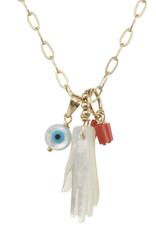 kozakh Kozakh Manola Necklace