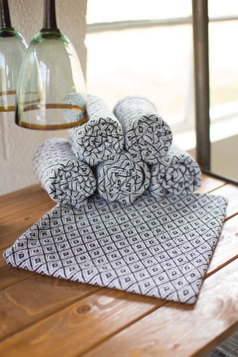 Kalalou Cotton Napkin