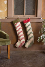 Kalalou Giant Striped Stockings