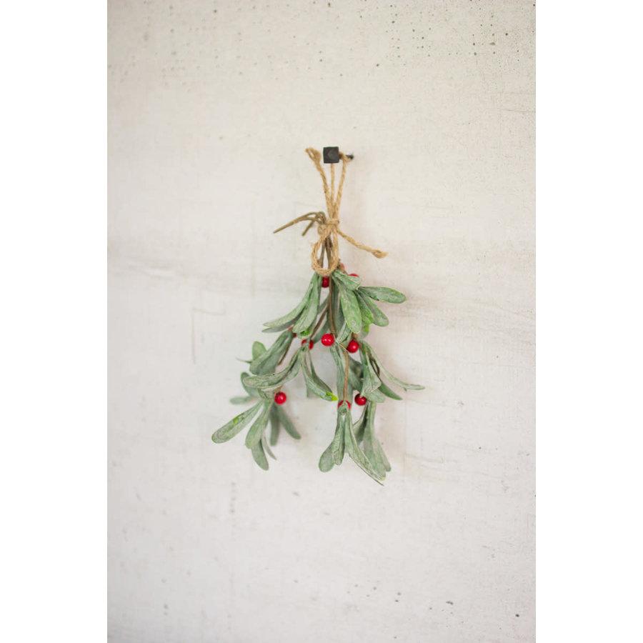 Artificial Mistletoe