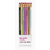 Humor Pencil Packs