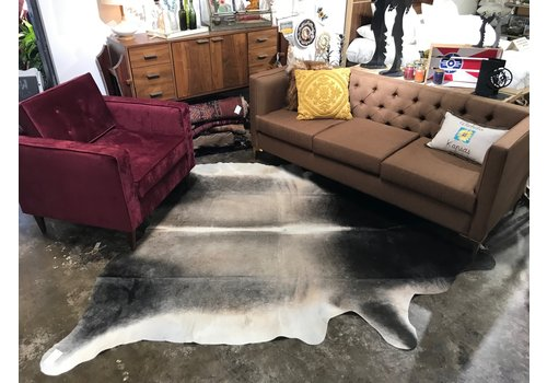 The Workroom Cowhide