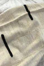Large Mud Cloth- Tally