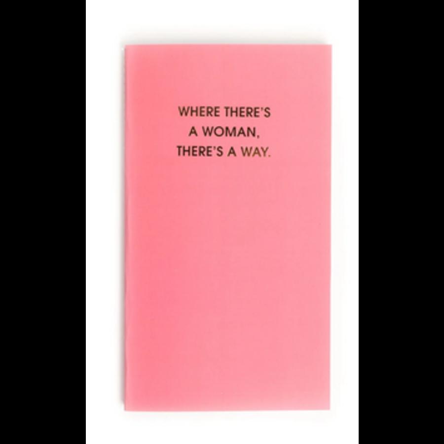 Mini Journal