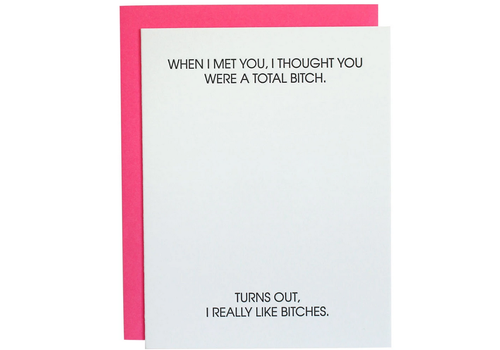 Chez Gagne Humor Cards