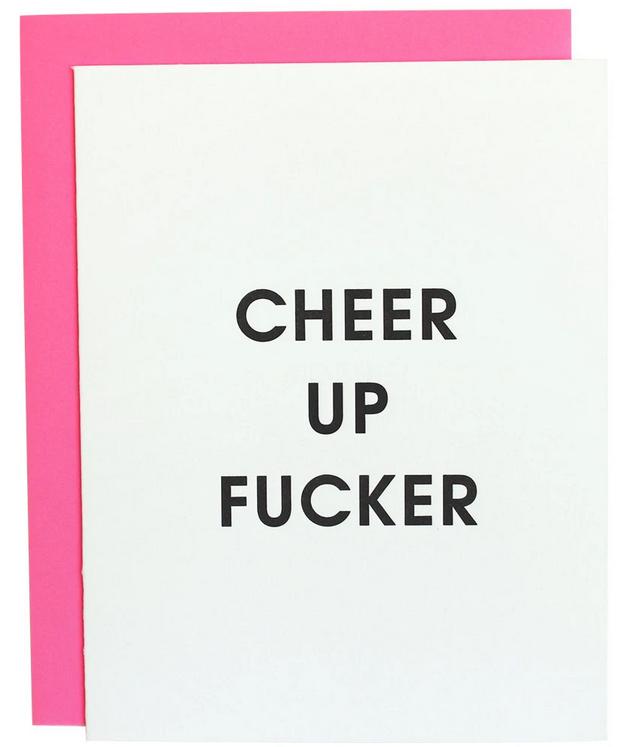 The Workroom Humor Cards
