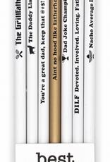 Humor Pencil Packs