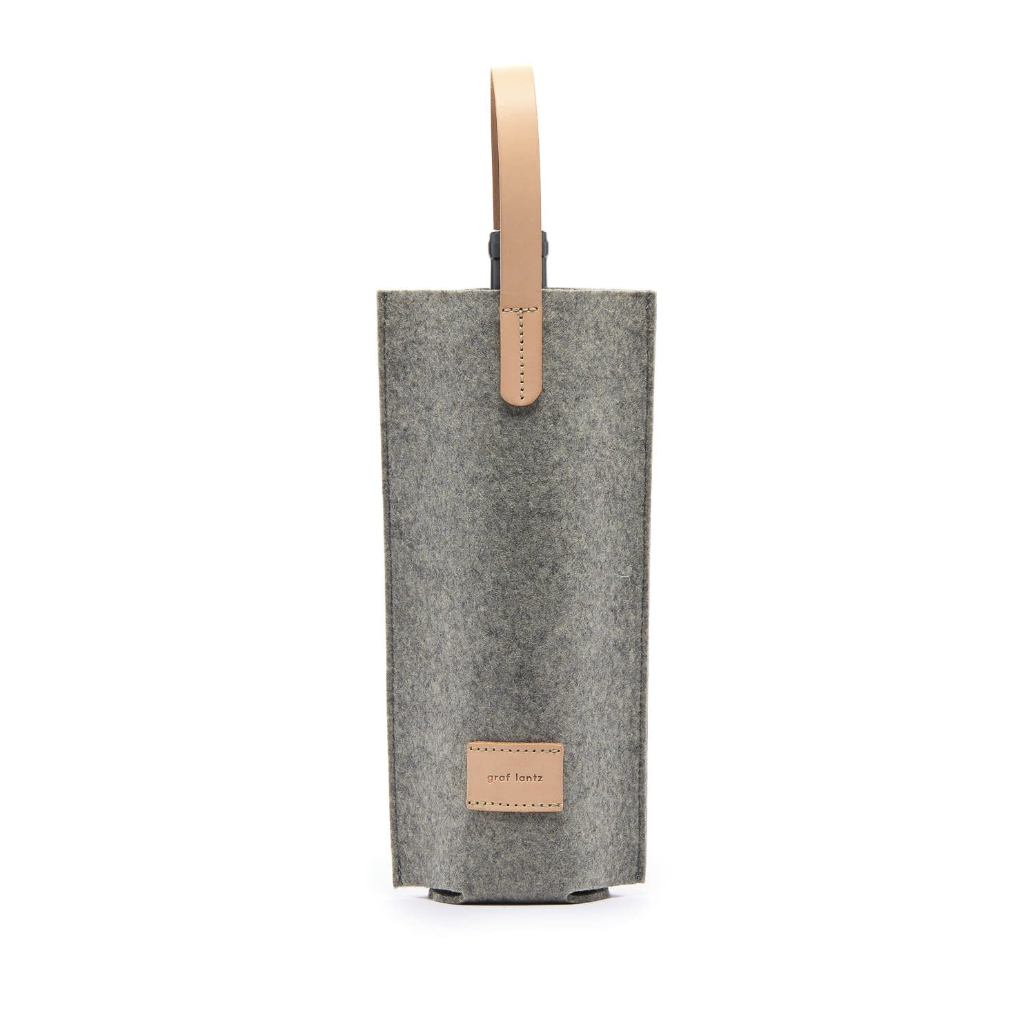 Graf and Lantz Cozy Wine Carrier