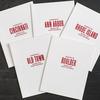 Sapling Press City Limits- Loves Card Wichita