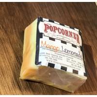 Popcorner Fudge