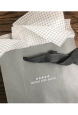 Sapling Press Gift Bag