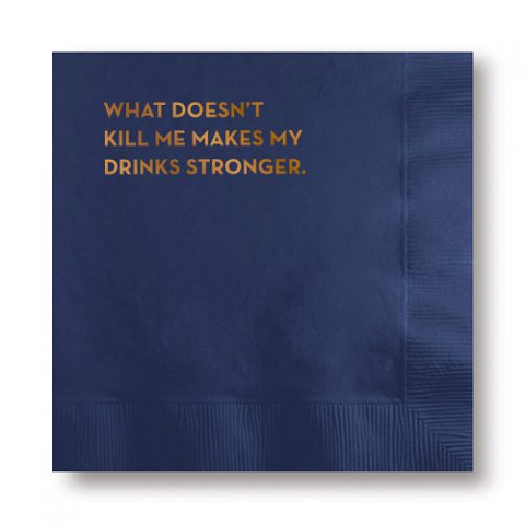 Sapling Press Cocktail Napkins