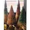 Onehundred80degrees Speckled Sisal Tree, two-toned