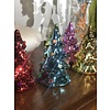 "Brite Lights 5.5"" Ceramic Tree"